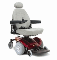 Full Size Electric Wheelchairs