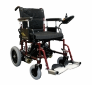Folding Electric Wheelchairs