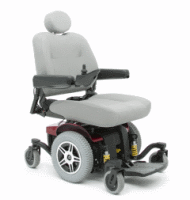 Outdoor Electric Wheelchairs